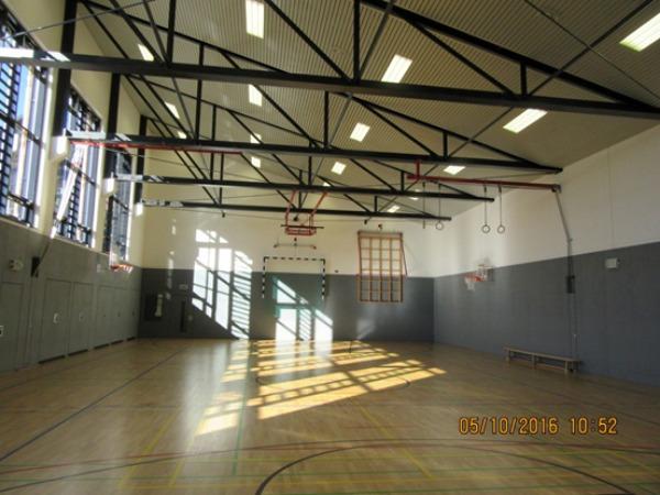 Bauwerksprüfung von Schulgebäuden und Turnhallen der Stadt Pulheim