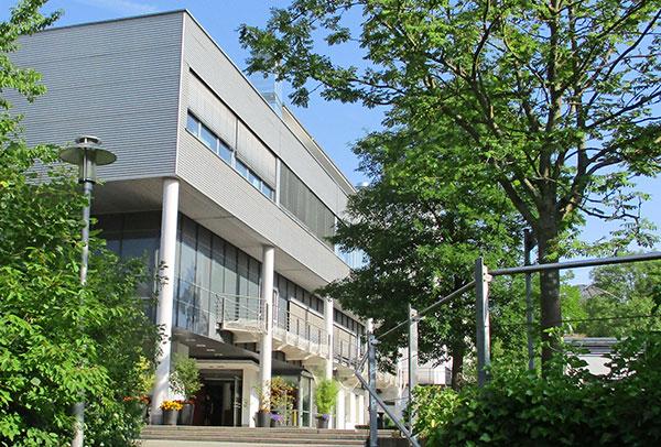 Hochschule der DGUV